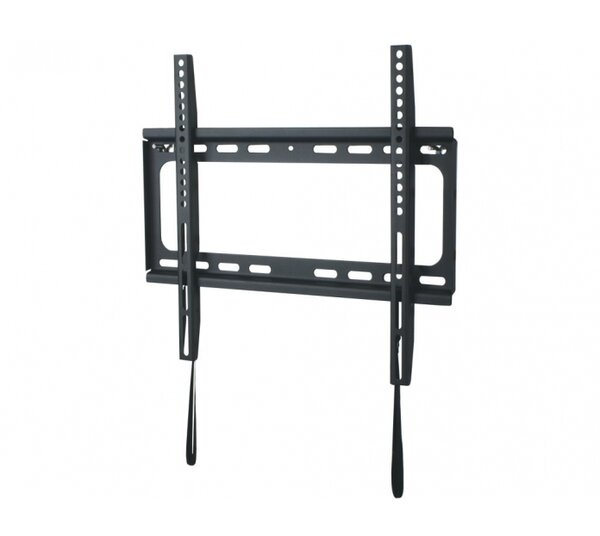 Low Profile Fixed Wall Mount for 26 - 42 Plasma / LCD / LED by Audio Solutions