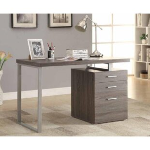 Victorina Office Writing Desk by Ivy Bronx Wonderful