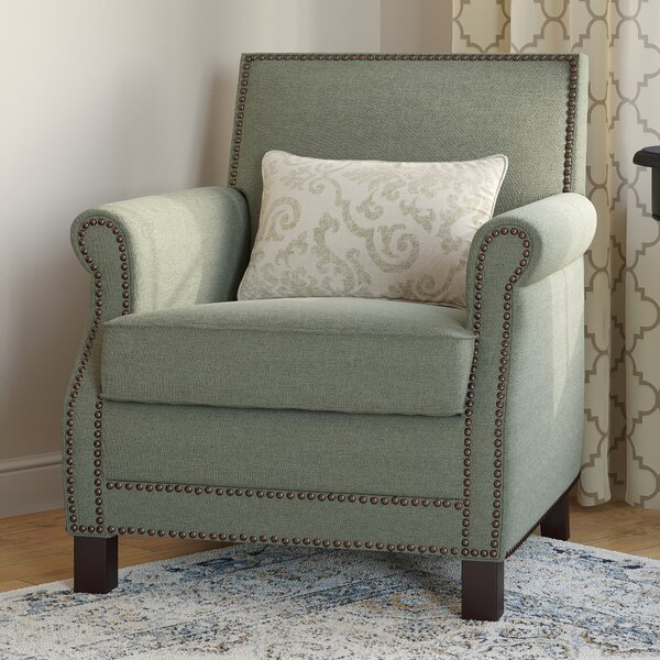 Duggins Armchair by Darby Home Co