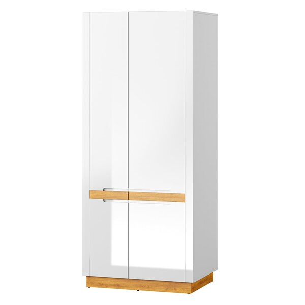 Avril Wardrobe Armoire by Orren Ellis