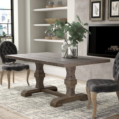 8 Seat Kitchen Amp Dining Tables You Ll Love Wayfair