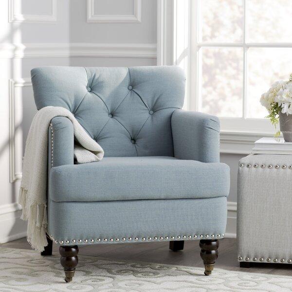 Sevigny Armchair by Lark Manor