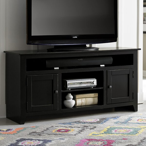 Jenkins TV Stand For TVs Up To 65