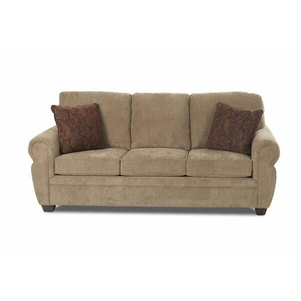 Tobiason Sofa By Darby Home Co