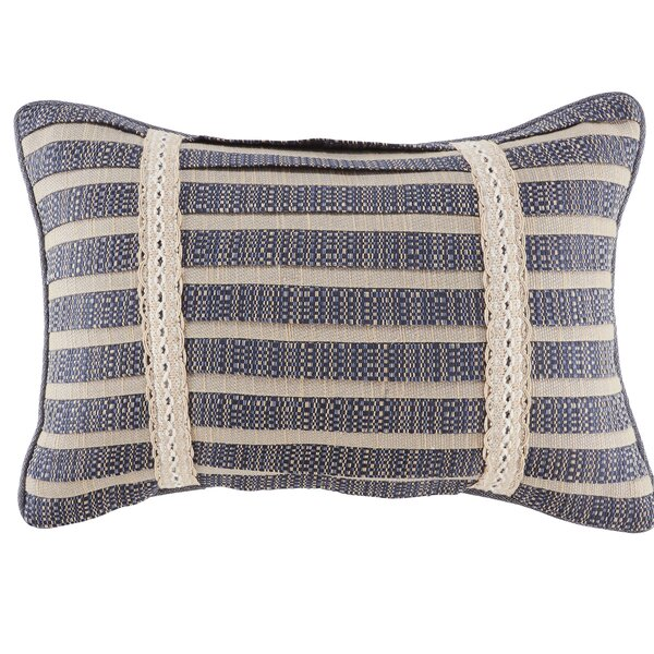 Kayden Throw Pillow by Croscill Home Fashions
