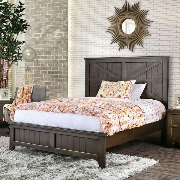 Horgan Standard Bed By Gracie Oaks Wonderful