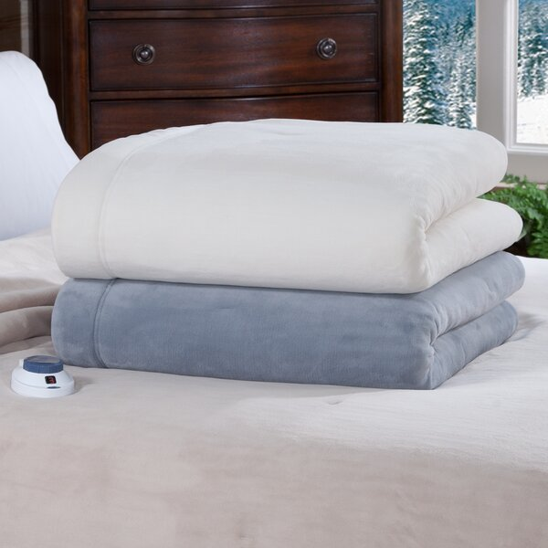 Soft Heat Macromink Warming Blanket by Perfect Fit Industries