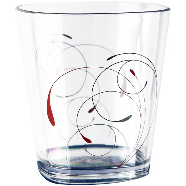 Splendor Acrylic 14 oz. Tumbler (Set of 6) by Corelle