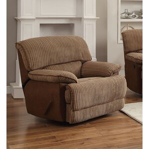Tom Manual Rocker Recliner..