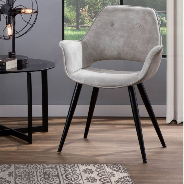 Inver Dining Chair (Set of 2) by Langley Street