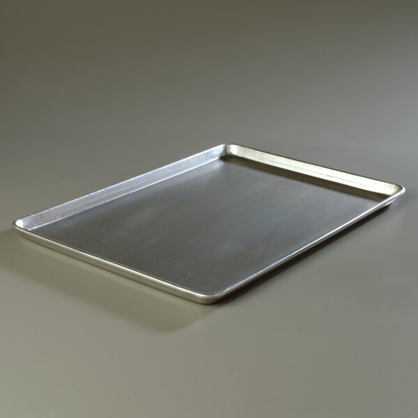 16 Gal. Heavy Duty Sheet Pan (Set of 12) by Carlisle Food Service Products