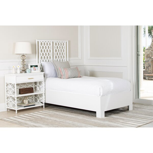 Casablanca Standard Bed by David Francis Furniture