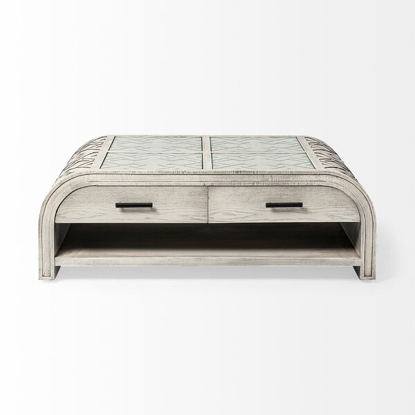 Rayden Coffee Table By Bungalow Rose