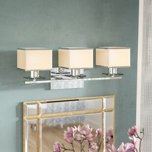 Best Deals Westerlund 3-Light Vanity Light By Willa Arlo Interiors