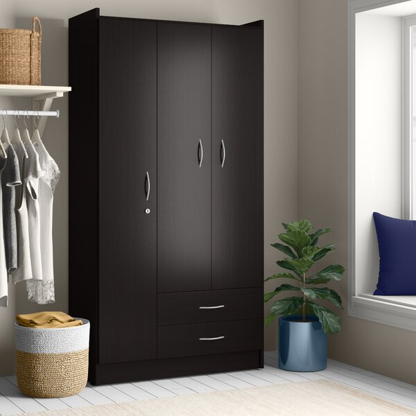 Plainview Armoire By Zipcode Design