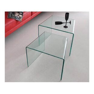 Gunther End Table