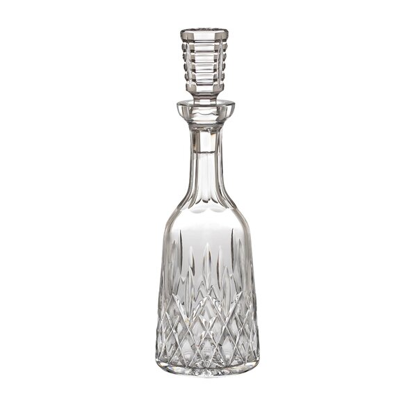 Lismore Wine Decanter by Waterford