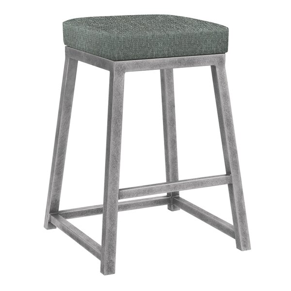 Leif Bar & Counter Stool by Williston Forge Williston Forge