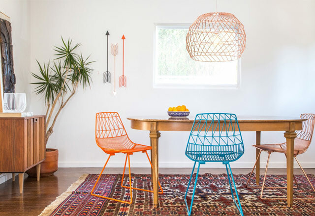 8 Basics for Bold + Eclectic Style | AllModern