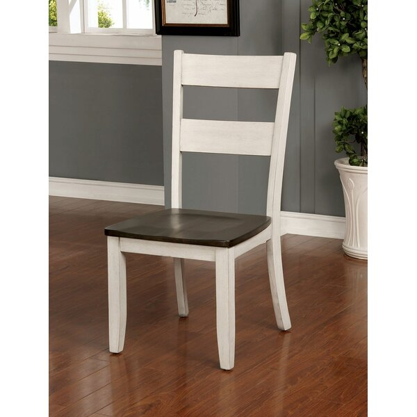 Darryl Dining Chair (Set of 2) by Longshore Tides