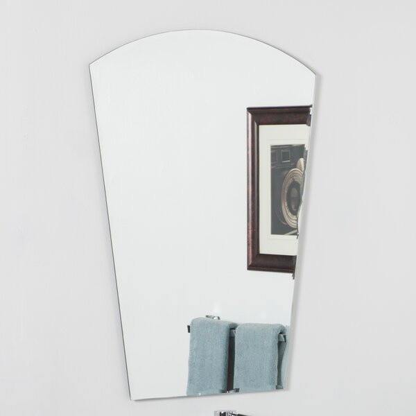 Tarpley Modern Wall Mirror