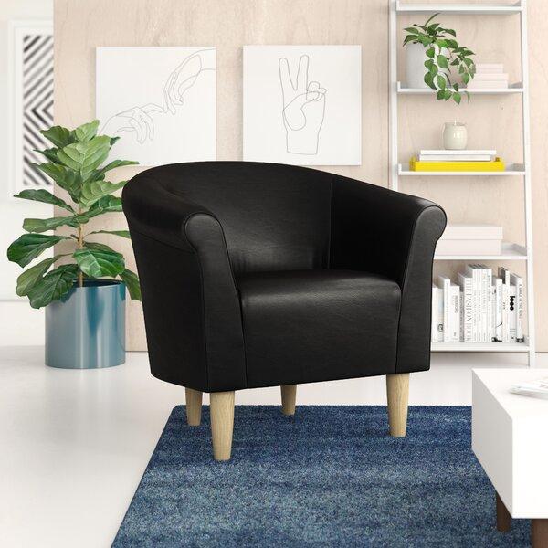 Liam Barrel Chair by Zipcode Design Zipcode Design™