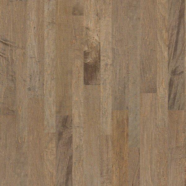 Farmton Random Width Engineered Maple Hardwood Flooring in Pireway by Shaw Floors
