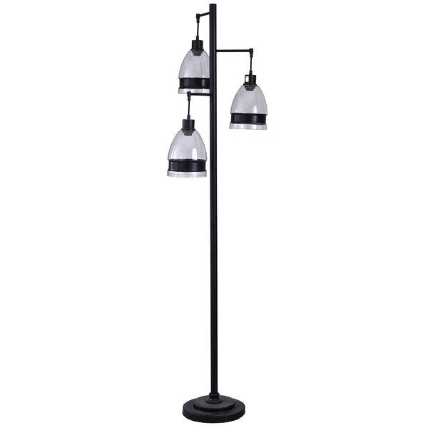 Theodosia 72 Tree Floor Lamp by Wrought Studio