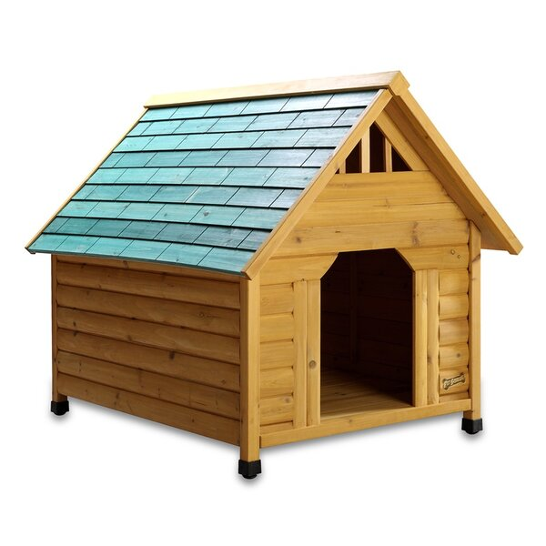 Fletcher Dog House by Tucker Murphy Pet