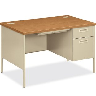 Metro Classic Executive Desk