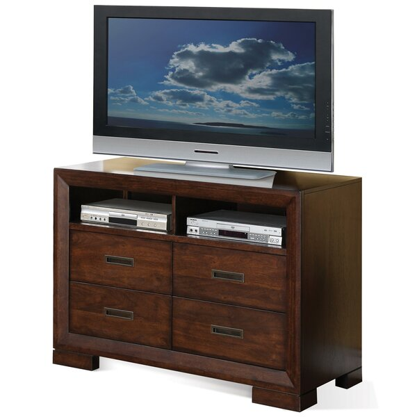 Diana Abelardo 4 Drawer Media Chest By Three Posts