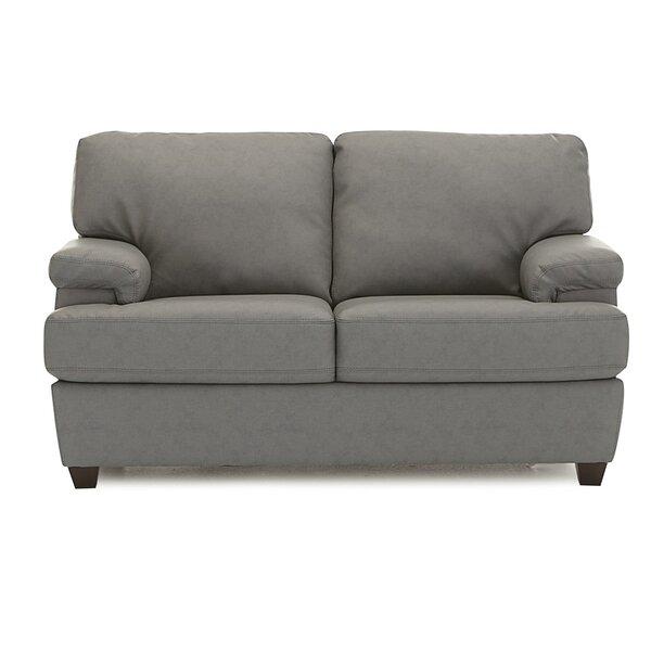 Morehouse Loveseat by Palliser Furniture