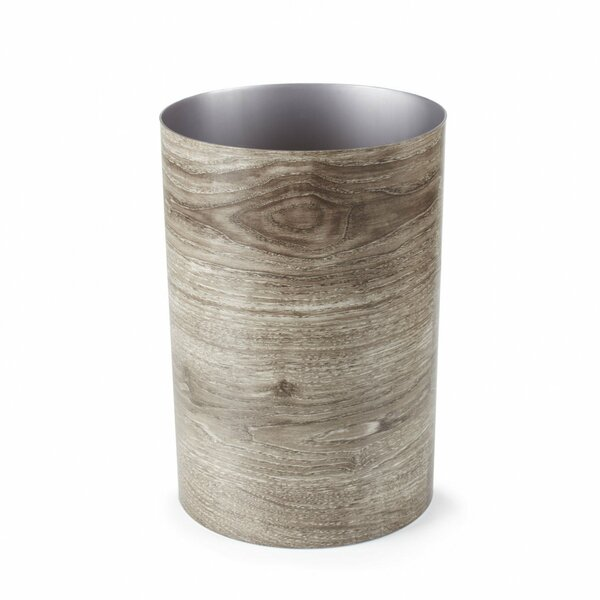 Treela 4.5 Gallon Waste Basket by Umbra