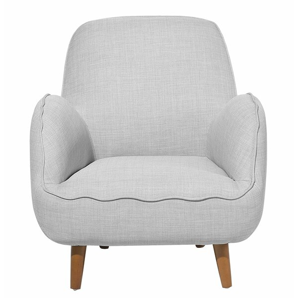 Helland Armchair by George Oliver