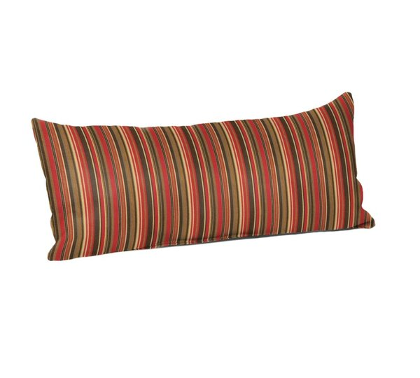 Mullenax Outdoor Lumbar Pillow by Charlton Home