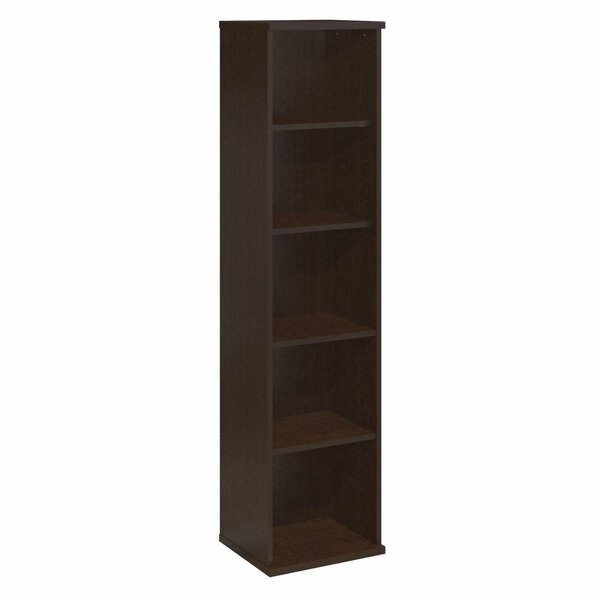 Series C Elite Standard Bookcase by Bush Business Furniture