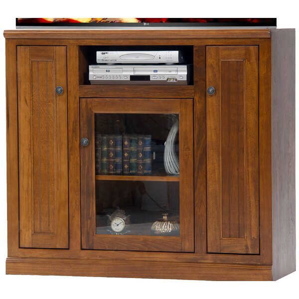 Gabriela Solid Wood TV Stand For TVs Up To 50