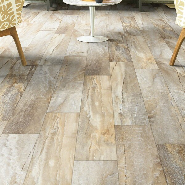 Elemental Supreme 6 x 36 x 4mm Luxury Vinyl Plank in Relaxed by Shaw Floors