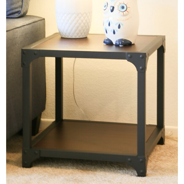 End Table by Williston Forge Williston Forge