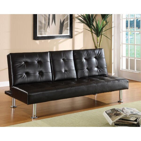 Phinnaeus Sleeper Sofa by Orren Ellis