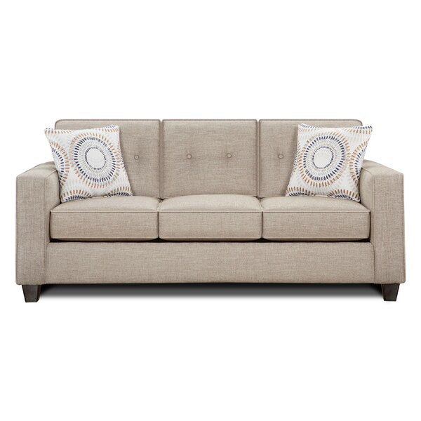 Leach Sofa By Bungalow Rose Bungalow Rose