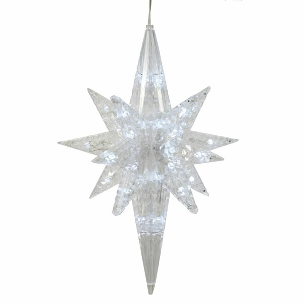 Star Bethlehem 50 LED Light by Vickerman