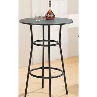 Inexpensive Pierre Pub Table ByCharlton Home