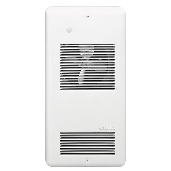 Electric Fan Wall Mounted Heater By StelPro