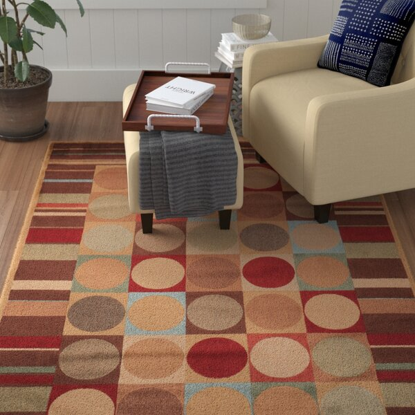 Patrica Area Rug by Winston Porter