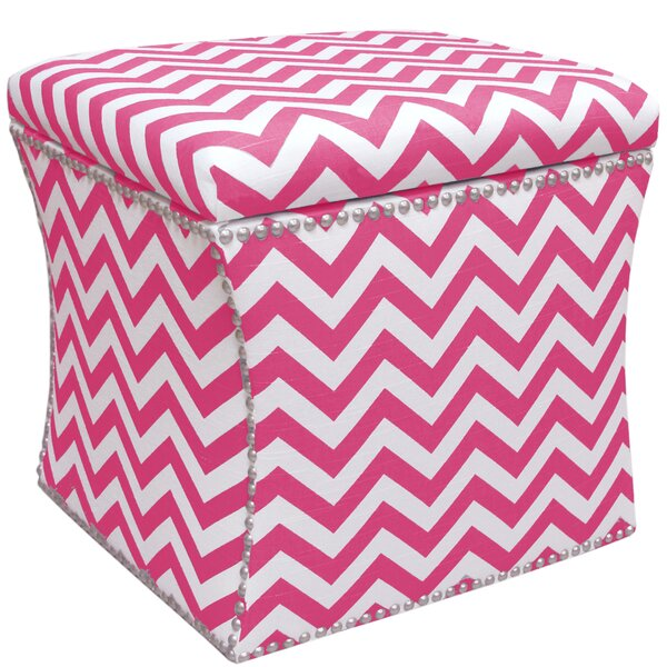 Agnes Storage Ottoman By Latitude Run