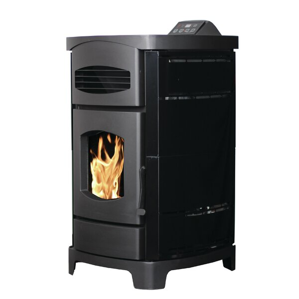 Ashley Wood Pellets Stove By Ashley Hearth
