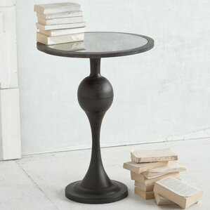 Laconia End Table by Mercana