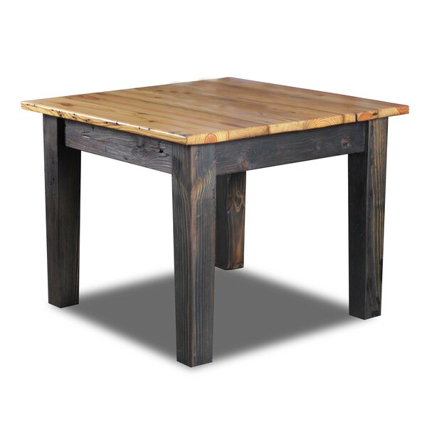Farm Bar Height Dining Table by Vintage Flooring and Furniture
