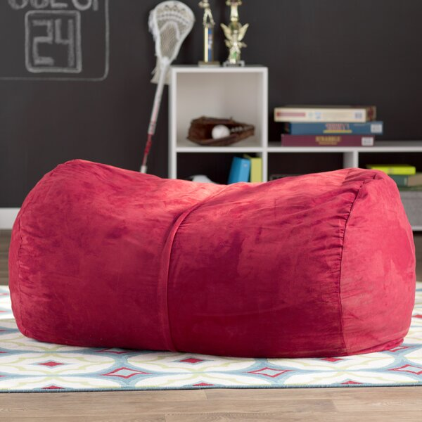 Bean Bag Lounger by Zipcode Design